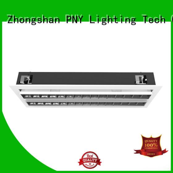 Adjustable led track light directly sale for meeting room