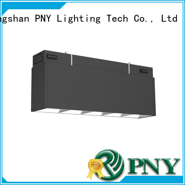 led spot light interval for bedroom PNY