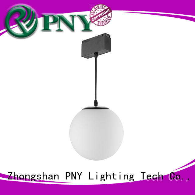 PNY long lasting spotlight fitting set for hotel