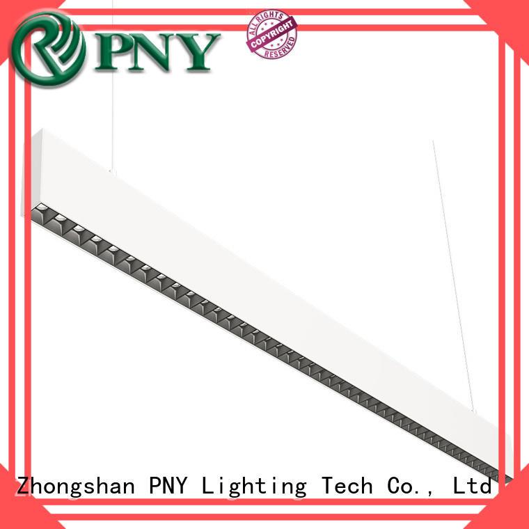 PNY linear led lighting online for dining room