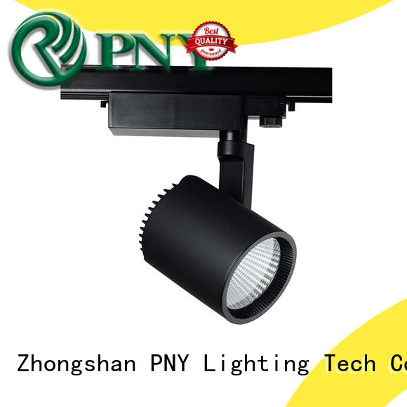 PNY stable cob track light promotion for bar