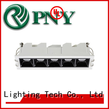 PNY led spot light series for meeting room