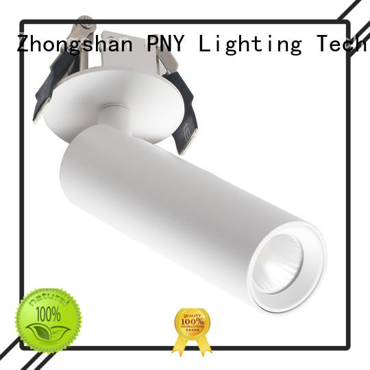 PNY led track light manufacturer for stage