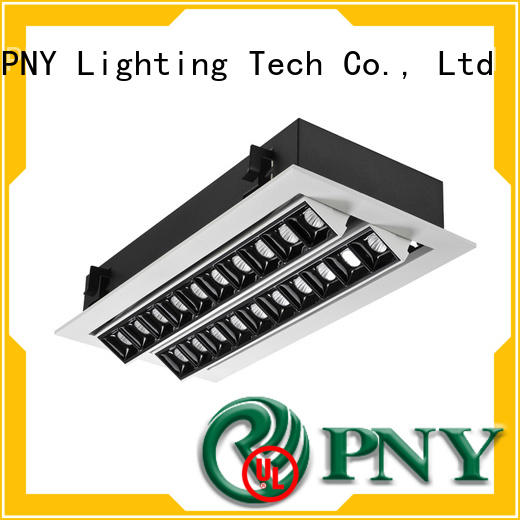 high efficiency led track light energy saving for meeting room