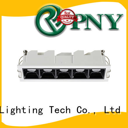 PNY Low Power light grid online for apartment