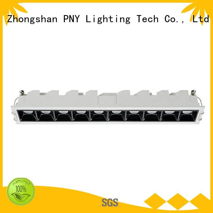 ip54 led spot light directly sale for living room PNY