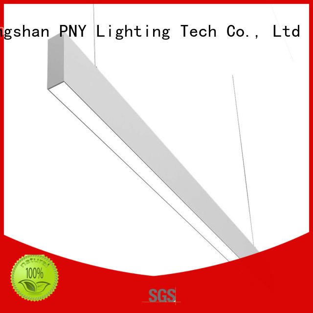 PNY low cost led spot light series for living room