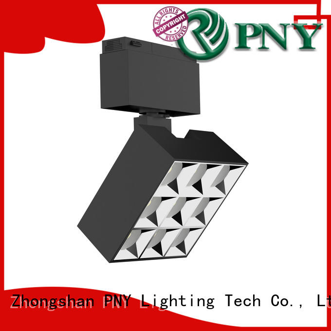 PNY professional small led spotlights factory price for building