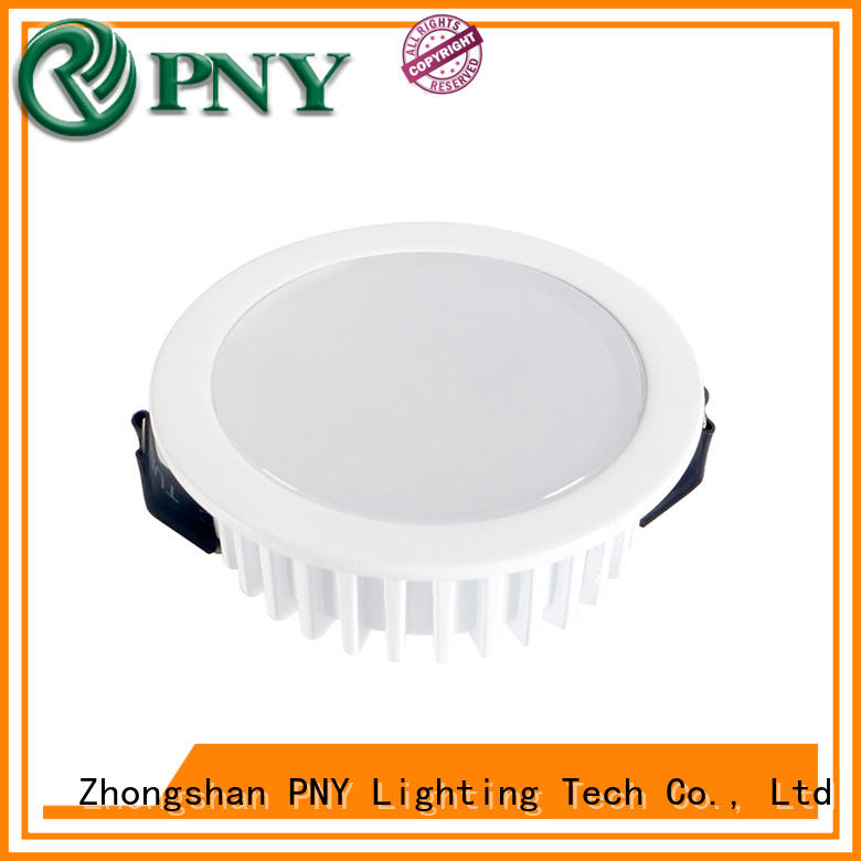 PNY led recessed ceiling lights wholesale for dining room