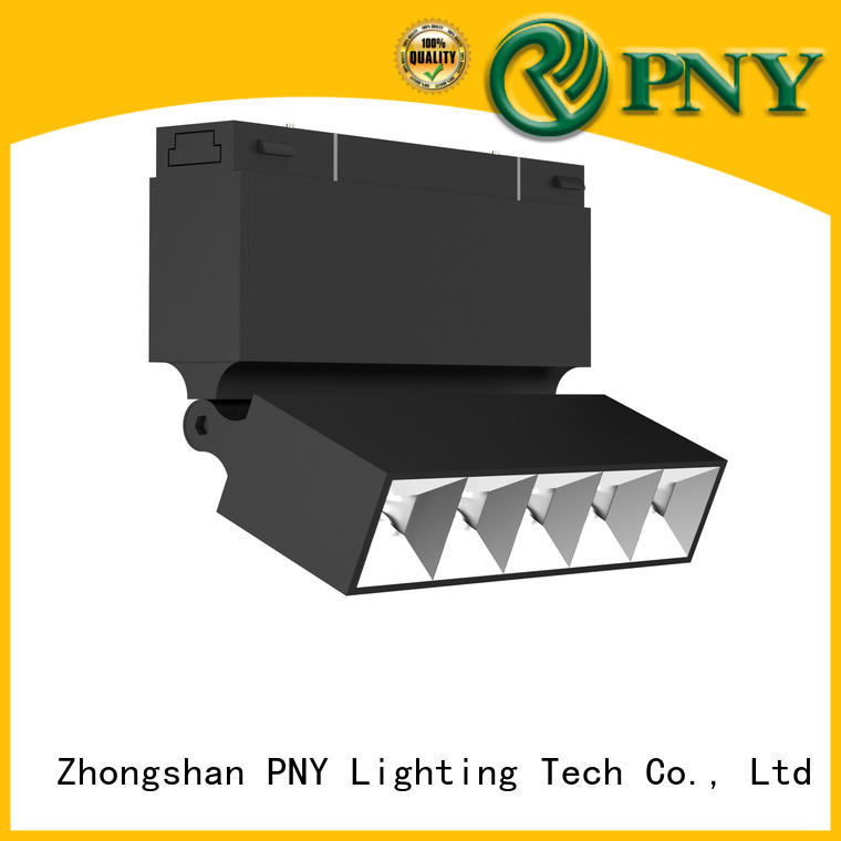 led track light customized for stage PNY