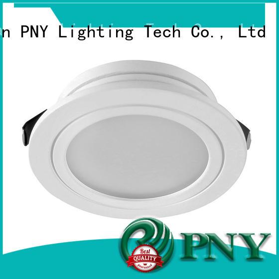 PNY high brightness led light downlight downlight for apartment