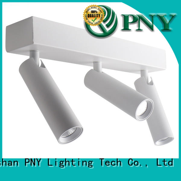convenient installed surface spot light series for meeting room