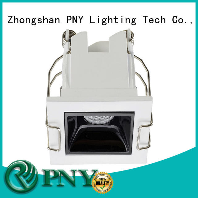 PNY led ceiling lights at discount for villa