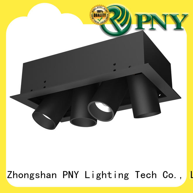 PNY Adjustable led spot light series for living room