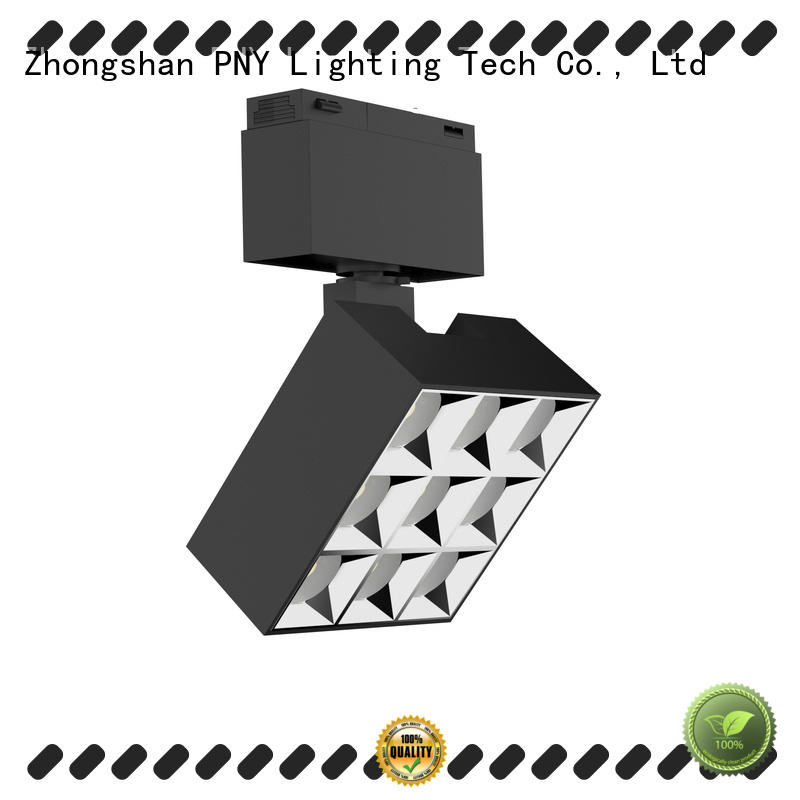 PNY effective led light fixtures for living room
