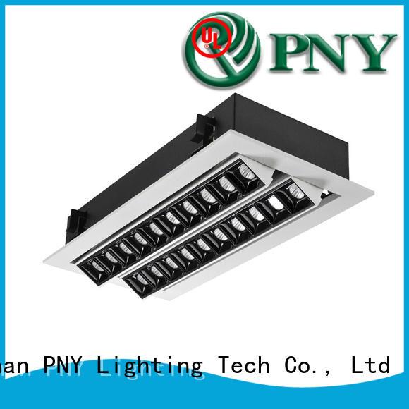 PNY LED Grid Light factory price for villa