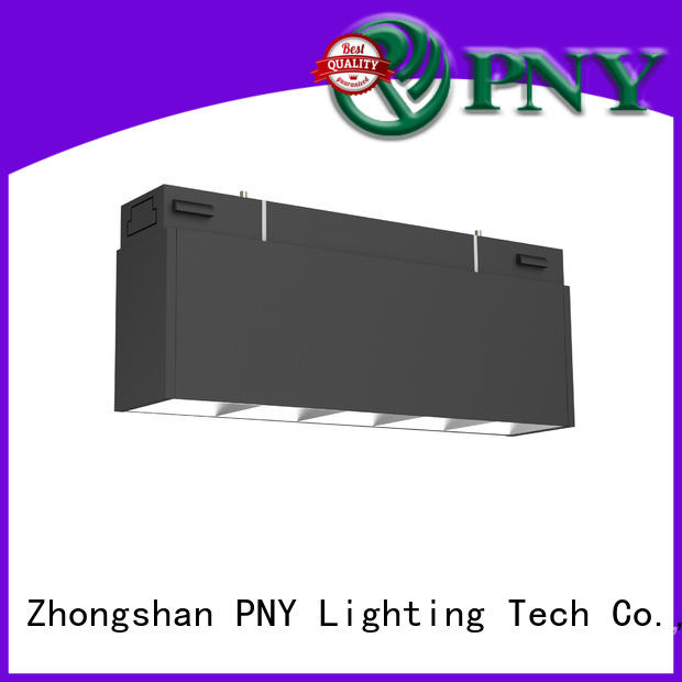 PNY small led spotlights factory price for home