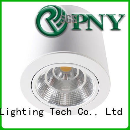 led shop spotlights trunk for concerts PNY
