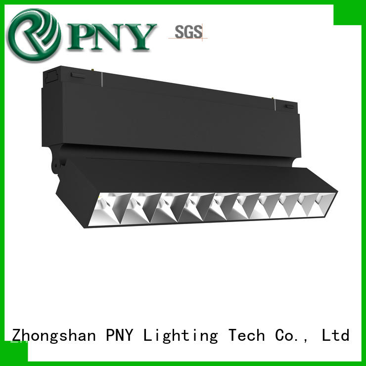 PNY low cost led down light for bedroom