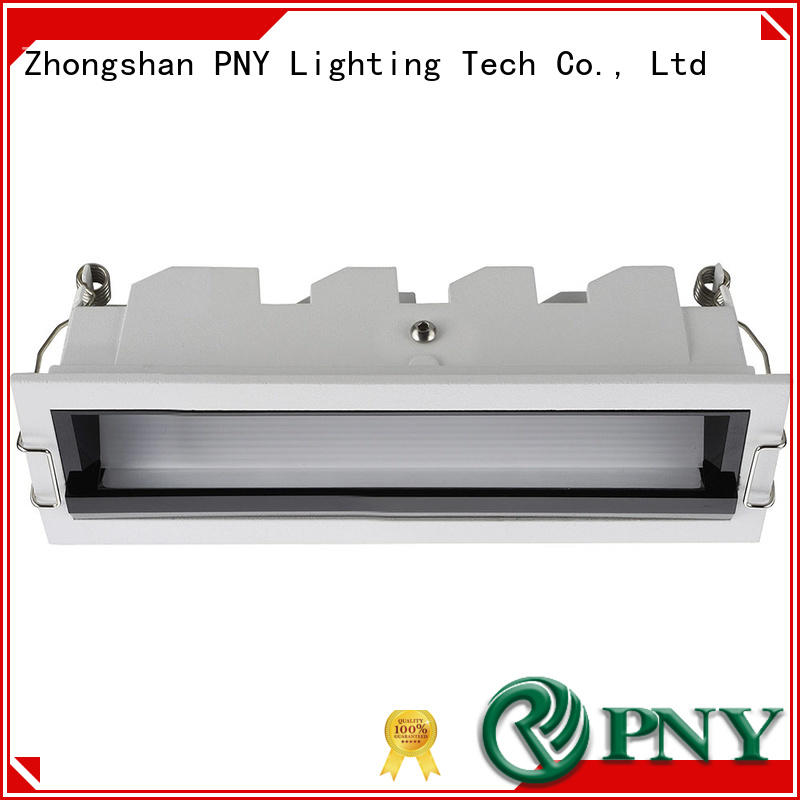 led spot light customized for stage
