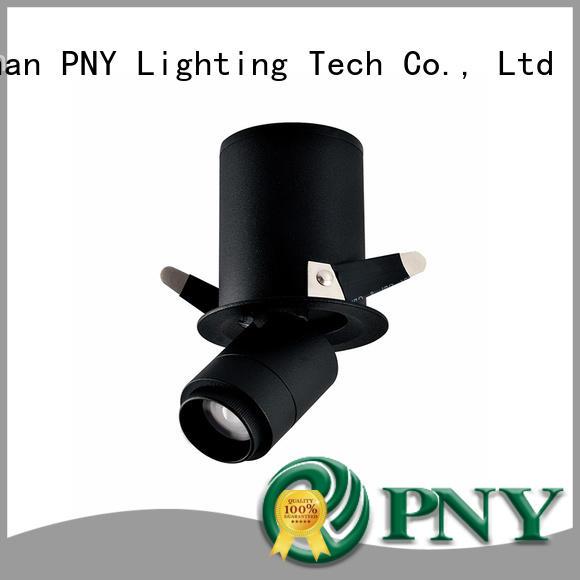 practical recessed down lights manufacturer for living room