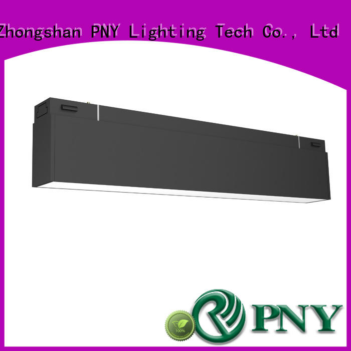 PNY durable led spotlight bulbs supplier for building