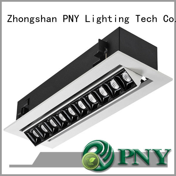 PNY High Bright light grid factory price for building