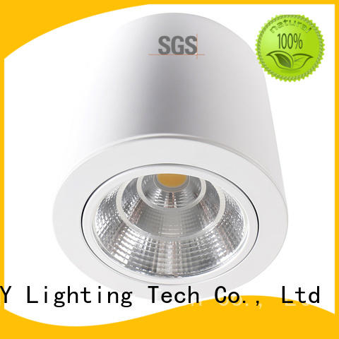 SURFACE MOUNTED MOVABLE SPOT LIGHT COB 9W 16W 30W