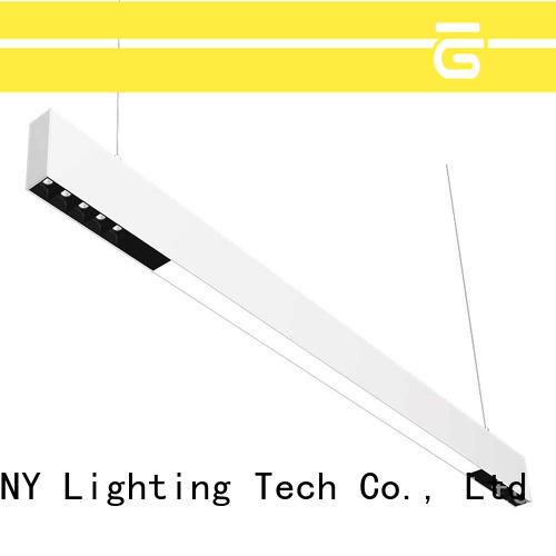 led light fixtures ajustable for living room PNY